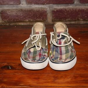 Sperry Top Siders Lady's Boat Shoes